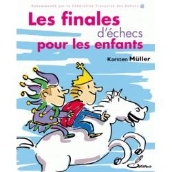 Muller - Finales d'échecs pour les enfants