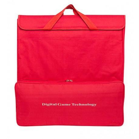 Sac de Transport pour Echiquier électronique DGT (rouge)