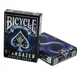 Cartes à jouer Bicycle Stargazer
