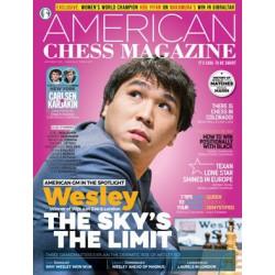 American Chess Magazine Spring 2017