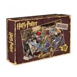 Puzzle 500 pièces - Harry Potter Horcruxe