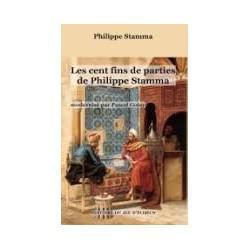 Les 100 fins de parties de Philippe Stamma