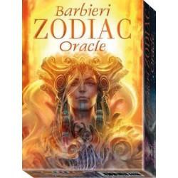 Tarot Oracle Zodiac Barbieri