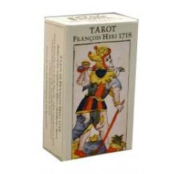 Tarot Héri 1718