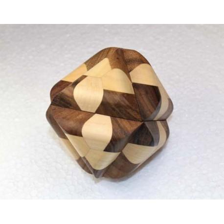 Casse-tête Ocvalhedron