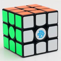 Cube 3x3 Gans Air Master Black 356