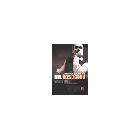 KASPAROV - How to Play the Najdorf vol.2 DVD
