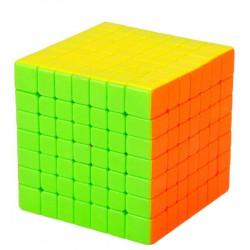 Cube 7x7 Stickerless - Moyu MF7