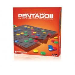 Pentago Multi Joueurs