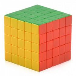 Cube 5x5 Stickerless - Moyu MF5