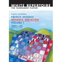Sveshnikov - French Defence, Volume 1