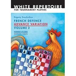 Sveshnikov - French Defence, Volume 2