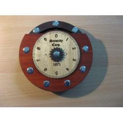 Casse-tête en bois Lock 064
