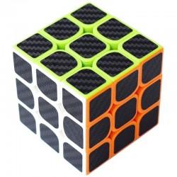 Cube 3x3 Carbon