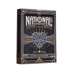 Cartes à jouer National