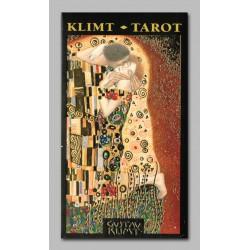 Tarot doré de Klimt
