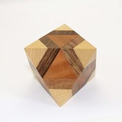 Casse-tête Octahedron Box