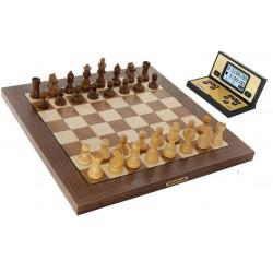 Jeu d'échecs électroniques Chess Genius Exclusive