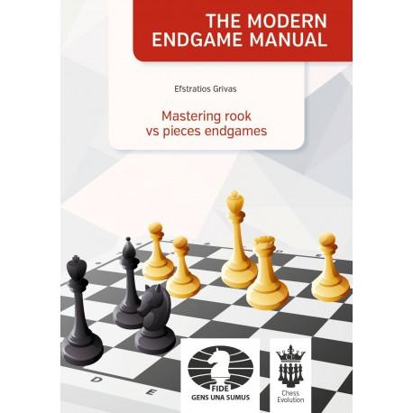 Grivas - Modern Endgame Manual, Mastering Rook