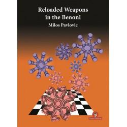 Pavlovic – Reloaded Weapons in the Benoni