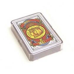 Naipes - Cartes à jouer espagnoles 50