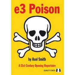 Smith - E3 Poison (Hard cover)