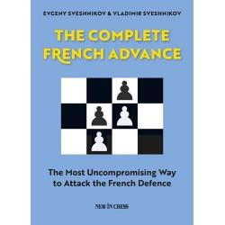 Sveshnikov - Complete French Advance