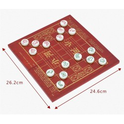 Dou Shou Qi (jeu d'échecs des animaux)