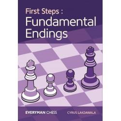 Lakdawala - First Step: Fundamental Endings
