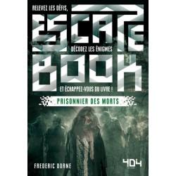 Escape Book - Prisonnier des morts