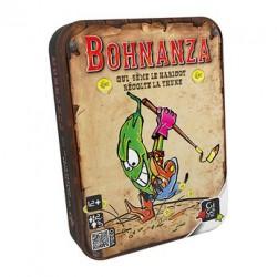 Bohnanza - boîte métal