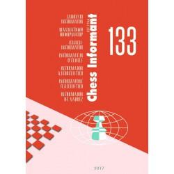 Informateur des échecs n°133