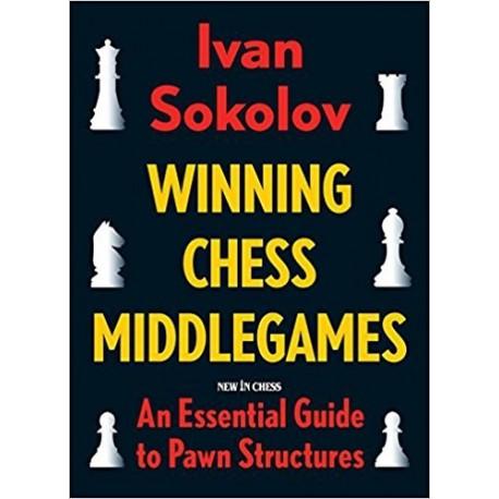 SOKOLOV - Winning Chess Middlegames