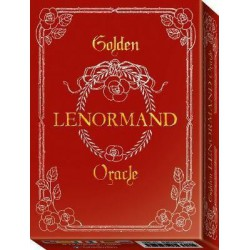 Oracle Golden Lenormand