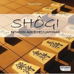 Gorges - Shogi - initiation aux échecs japonais