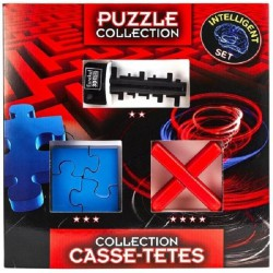 Intelligent Puzzle Collection