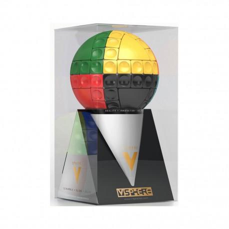 Cube V-Sphère