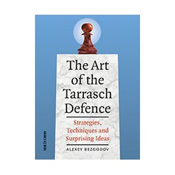 Bezgodov - The Art of the Tarrasch Defence