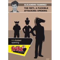 DVD Ramirez - Reti, a flexible attacking opening