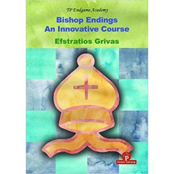 Grivas - Bishop Endings: an innovative course