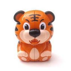 Cube 2 x 2 Tigre