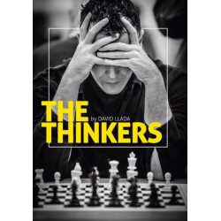 Llada - The Thinkers (hardcover)