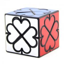 Cube Lucky Clover Dino