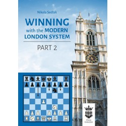 Sedlak - Winning with the modern London system Part 2