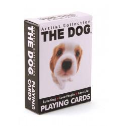 Cartes à jouer Bicycle Dog Mini