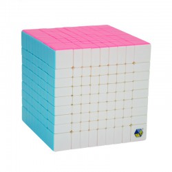Cube 9x9 Stickerless - Yuxin