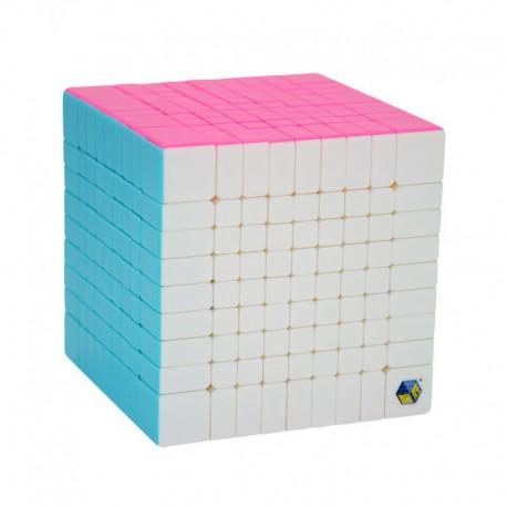 Cube 9x9 Stickerless - Yuxin