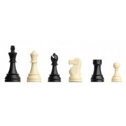 Pièces d'échecs électroniques DGT en plastique