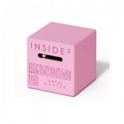 Cube Inside Rose Awful novice