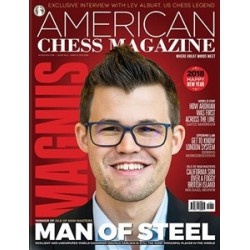 American Chess Magazine issue no. 5